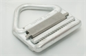 Picture of Forged Alloy Steel Buckle, 'V' Shape With Sliding Bar And Tensioner And Spring  (PS 27765)