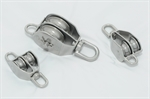 Picture for category Double Sheave Pulley Block