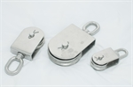 Picture for category Single Sheave Pulley Block