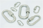 Picture for category 316 Stainless Steel Quick Link