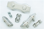Picture for category Wire Rope Clamps