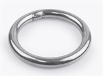 Picture for category 304 Stainless Steel Welded Ring